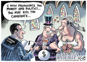 Money And Politics